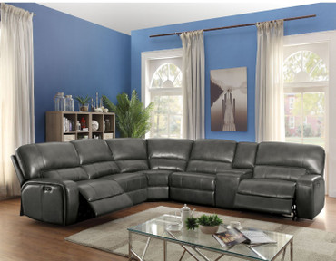 The Saul Gray Power Sectional