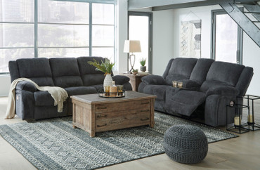The Draycoll Reclining Collection