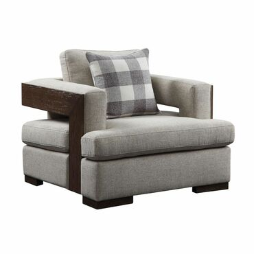 The Niamey Living Chair