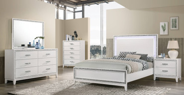 The Haiden Bedroom Collection