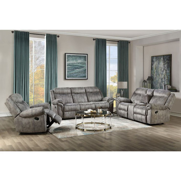 The Zubaida Reclining Living Collection