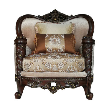 The Devayne Collection Chair