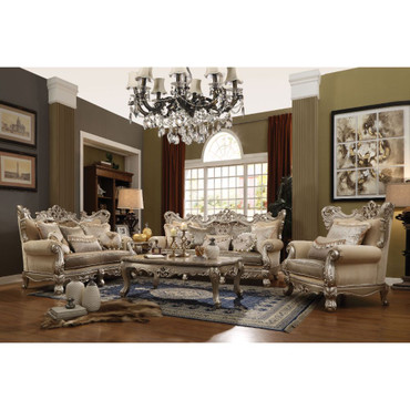 The Ranita Living Collection