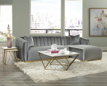 The Grisby Sectional Collection