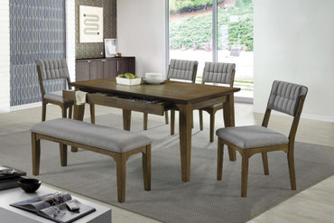 The Rayleene Dining Collection