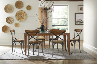 The Barrett Dining Collection