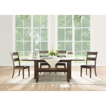 The Nabirye Dining Collection