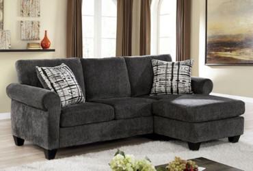 The Jordana Sofa Chaise