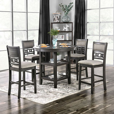 The 5pc Milly Dining Collection