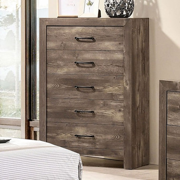 The Larissa Collection Chest