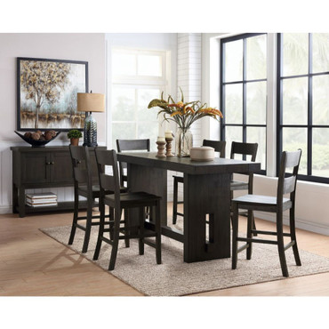The Haddie Counter Height Collection
