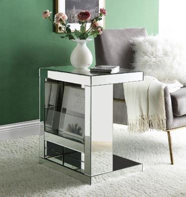 The Meria Accent Table