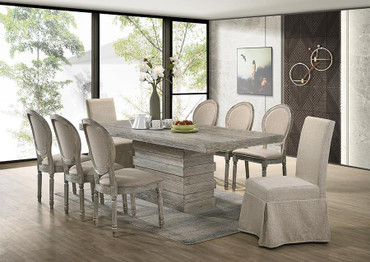 The Faustine Dining Collection