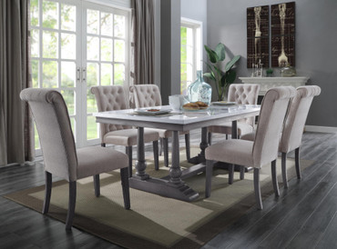 The Yabeina Dining Collection