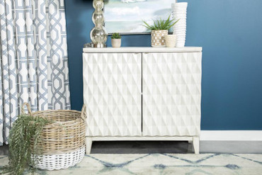 The Carti Accent Cabinet