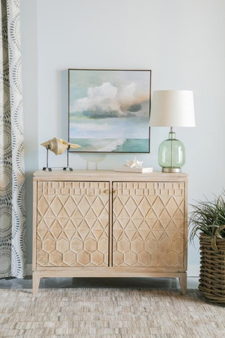 The Acai Accent Cabinet