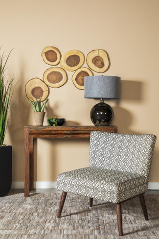 The Isaac Accent Chair