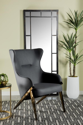 The Elizabeth Accent Chair