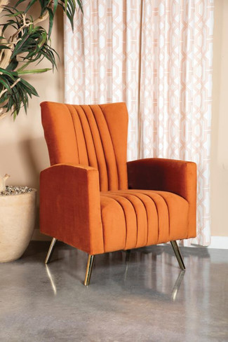 The Baine Accent Chair