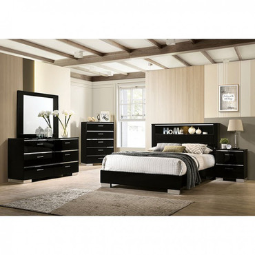 The Carlie Bedroom Collection