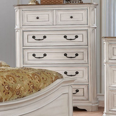 The Pembroke Bedroom Collection Chest