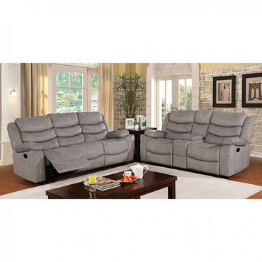 The Castleford Reclining Collection