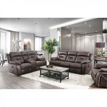 The Flint Reclining Collection