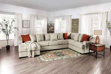 The Castleton Sectional Collection