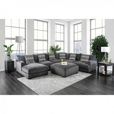 The Kaylee Sectional Collection