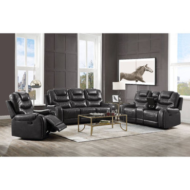 The Braylon Reclining Living Collection