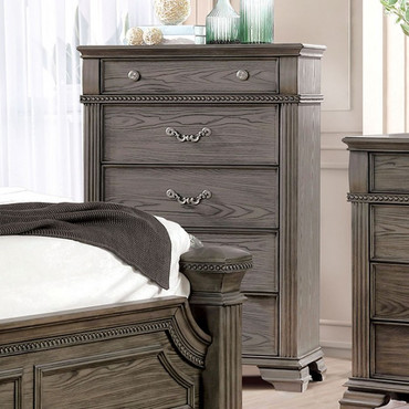 The Pamphilos Gray Collection Chest
