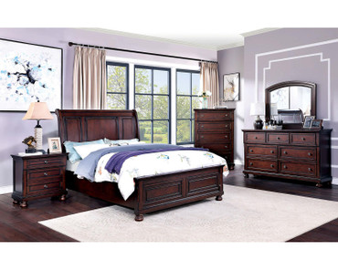 The Wells Bedroom Collection