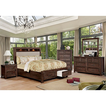The Tywyn Bedroom Collection