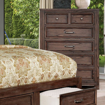 The Tywyn Bedroom Collection Chest