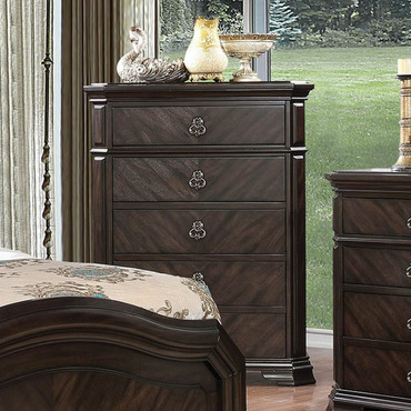 The Calliope Collection Chest