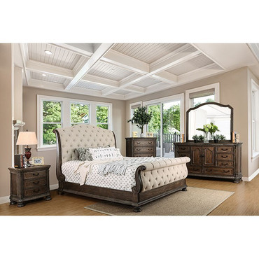 The Lysandra Bedroom Collection