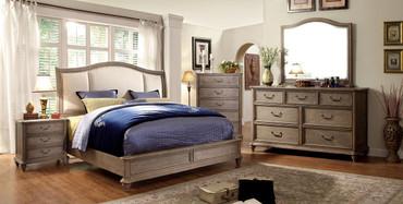 The Belgrade II Bedroom Collection