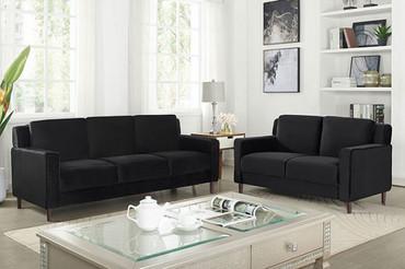 The Brandi Black Living Collection