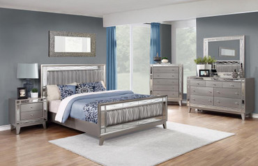 The Sweatheart Bedroom Collection