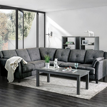 The Kaleigh Sectional