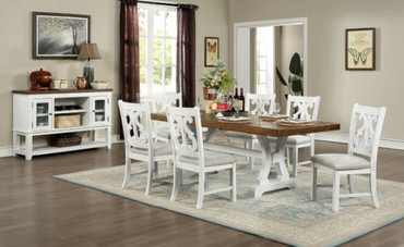 The Auletta Dining Collection