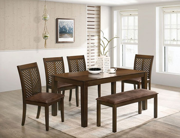 The Garnett Casual Dining Collection