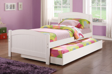 The Jill trundle bedroom