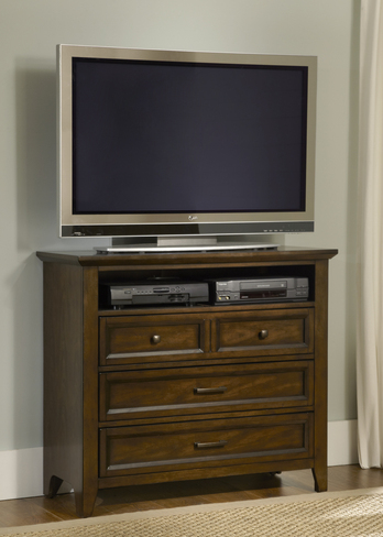 The Laurel Creek Collection Media Chest