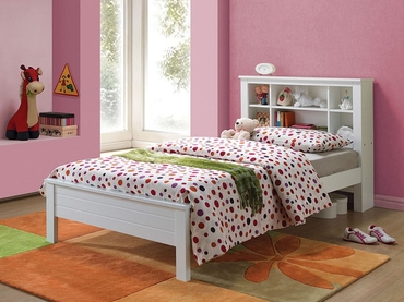 The Yara Storage Bed