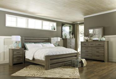 The Zelen Bedroom Collection