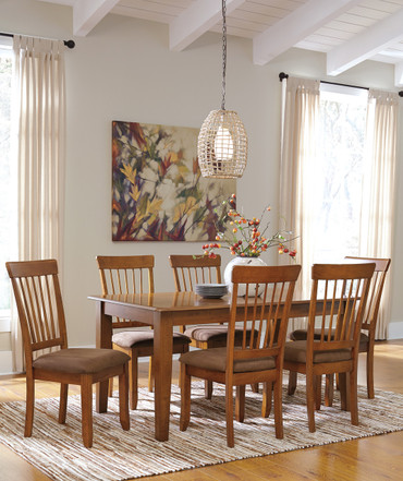 The 7pc Berringer Dining Collection