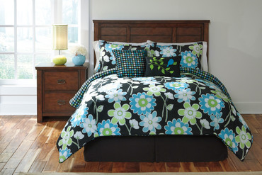 The Sweetie Comforter Collection