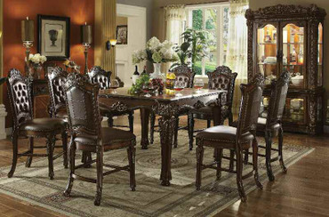 The Counter Height Vendome Dining Collection