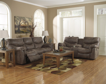 The Alzena Reclining Collection